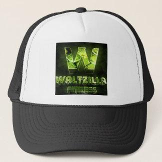 Boné Malhação de Waltzilla