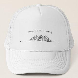 Boné Mamães da montanha