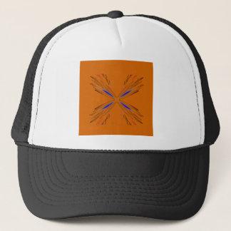 Boné Mandala Ethno do design