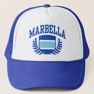 Boné Marbella