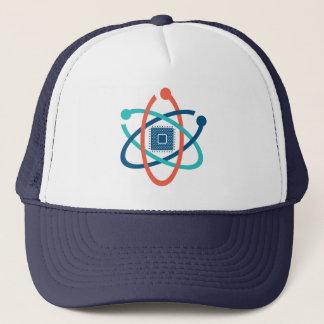 Boné Março para o chapéu básico de SV da ciência