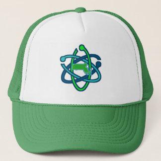 Boné Março para o chapéu Massachusetts da ciência