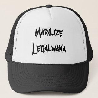 Boné Marilize Legalwana