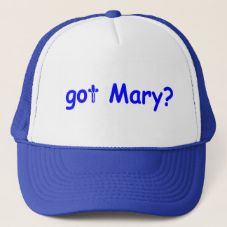 Boné Mary obtida?