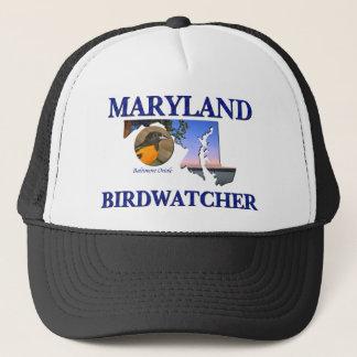 Boné Maryland Birdwatcher