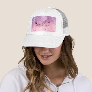 Boné Máscara boné/do chapéu/sol bonitos do perseguidor