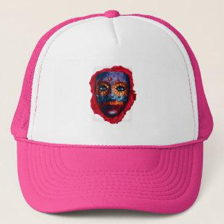 Boné Máscara Misteriosa - Mystery Mask