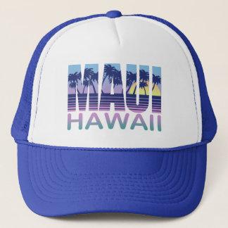 Boné Maui Havaí