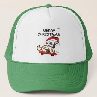 Boné máximo de Lil do Feliz Natal