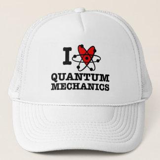 Boné Mecânicos de quantum