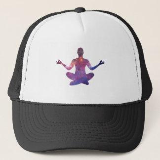 Boné Meditação