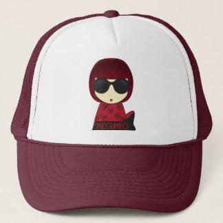 Boné MEGUMI•Chapéu de O