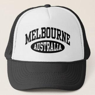 Boné Melbourne Austrália