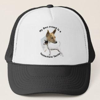 Boné Melhor amigo Tenterfield Terrier
