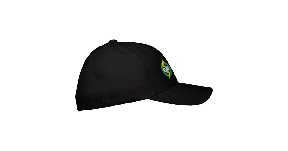 Boné Melhor chapéu personalizado 6e85bad98b2