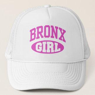 Boné Menina de Bronx