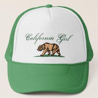 Boné Menina de Califórnia