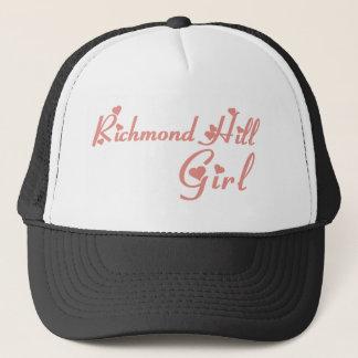 Boné Menina de Richmond