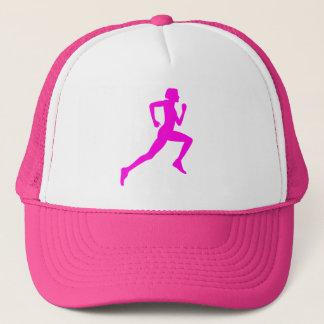Boné Menina Running