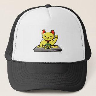 Boné Meow-sician