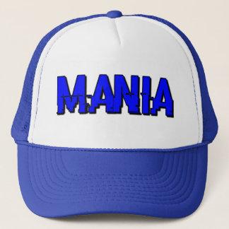 Boné Mercadoria do chapéu da mania