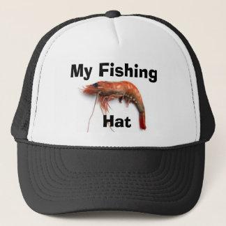 Boné Meu chapéu da pesca