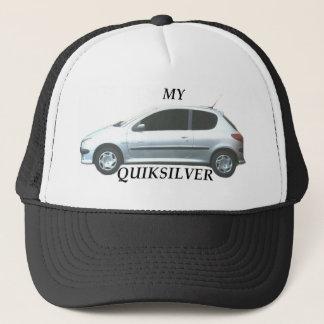 Boné Meu chapéu de Quiksilver
