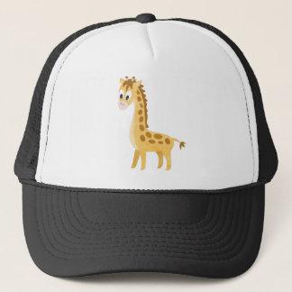 Boné Meu girafa pequeno