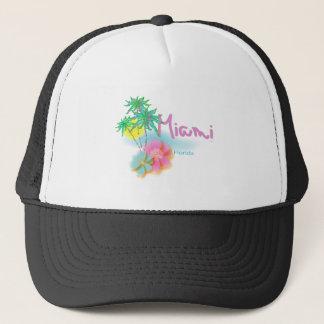 Boné Miami bonito Florida