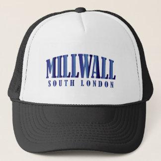 Boné Millwall Londres sul