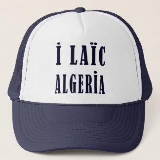 Boné mim Argélia laica