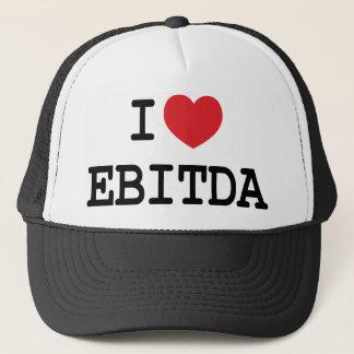 Boné Mim (coração) EBITDA