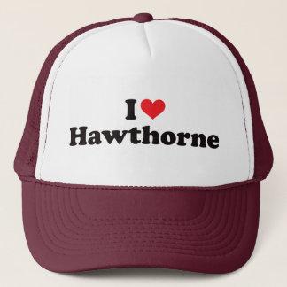 Boné Mim coração Hawthorne