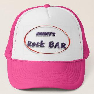 Boné Mimmy's rock Bar