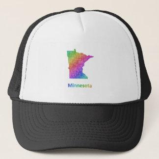 Boné Minnesota