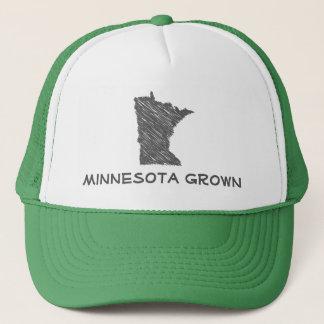 Boné Minnesota crescido