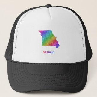 Boné Missouri