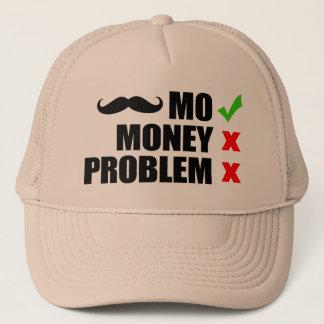 Boné Mo, dinheiro, nenhum problema