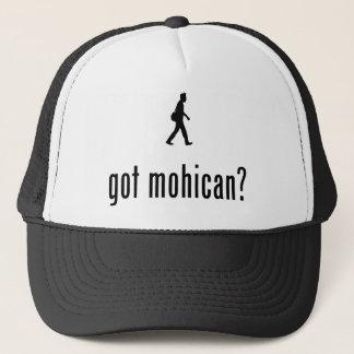 Boné Mohican