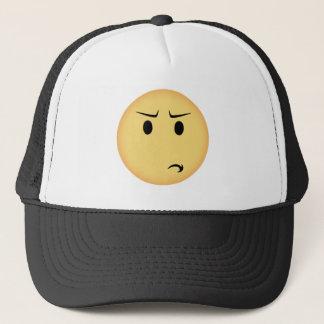 Boné Moji Disappointed