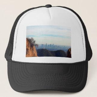 Boné Montanha quadro LA