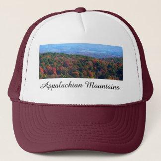 Boné Montanhas apalaches na fotografia da natureza da