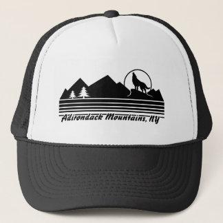 Boné Montanhas de Adirondack NY