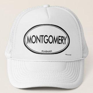 Boné Montgomery, Alabama