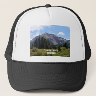 Boné Montículo com crista, Colorado
