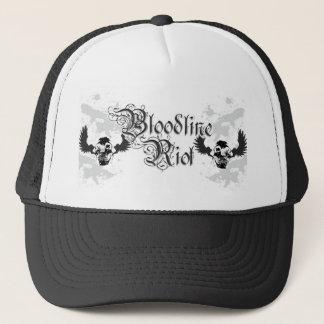 Boné Motim do Bloodline - chapéu do camionista