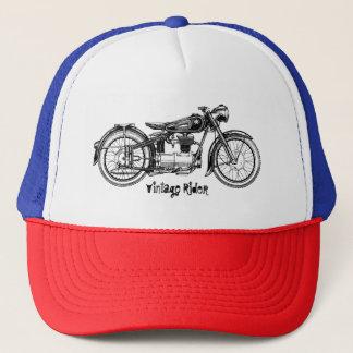Boné Motocicleta
