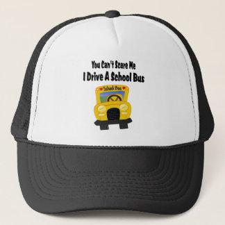 Boné Motorista de auto escolar engraçado