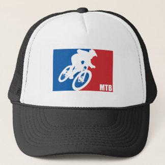 Boné Mountain bike All-star