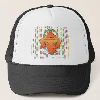 Boné musical de Ganesh